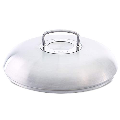 Fissler Profi Collection Stainless Steel Pan Cover 32 cm