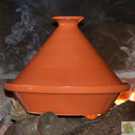 Special Fire Tagine - Diameter: 31cm