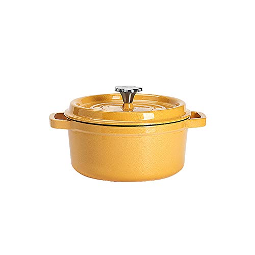 Stainless Steel Steamer Induction,Stainless Steel Steamer Cooking Pot Food Steamer,ProCook Professional Stainless Steel Steamer Set - 20cm - 2 Tier-Yellow