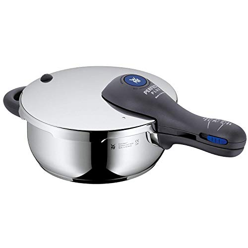 WMF Perfect Plus Pressure Cooker 3.0ltr 22cm diameter 18/10 stainless steel