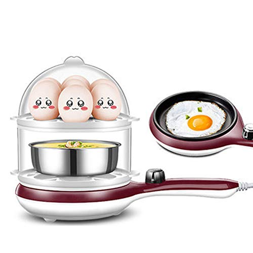 Automatic Egg Boiler, Automatic Egg Boiler Capacity 14 Eggs, Multifunctional Breakfast Machine, Omelette Machine