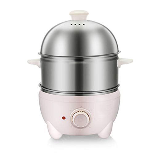 Egg Maker, Water Boiler And Egg Maker-holds Up To 7 And More.