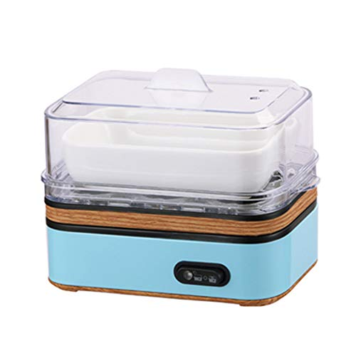 Egg Steamer, Multi-function Egg Cooker, Home Steamer Mini Breakfast Machine, Portable Electric Steamer.