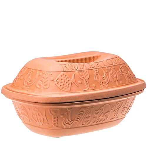 Römertopf The standard Roman Pot (classic), 2500 ml